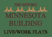 The Historic Minnesota Building Live/Work Flats