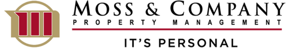 Moss and Company Logo