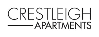 Crestleigh apartments logo
