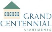Grand Centennial Apartments logo