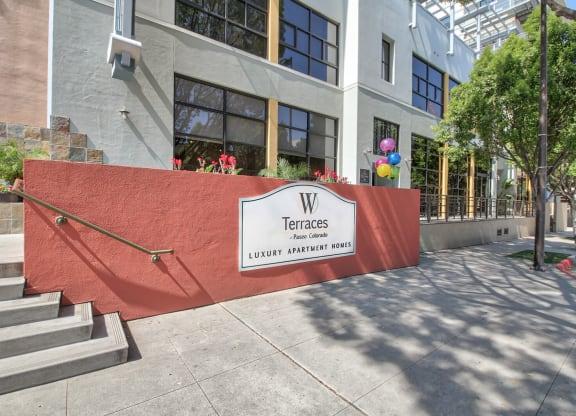 Professional Managed Community at Terraces at Paseo Colorado, Pasadena, CA