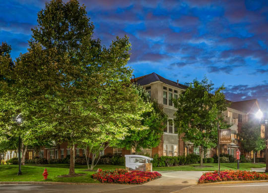 Luxury Apartment Homes Available at Windsor at Oak Grove, 12 Island Hill Ave., Melrose