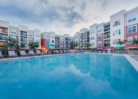 Luxury Apartments Available at The Ridgewood by Windsor, 4211 Ridge Top Road, Fairfax