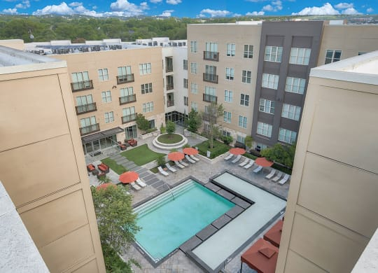 Luxury Apartment Homes Available at Windsor South Lamar, 809 S Lamar Blvd, Austin