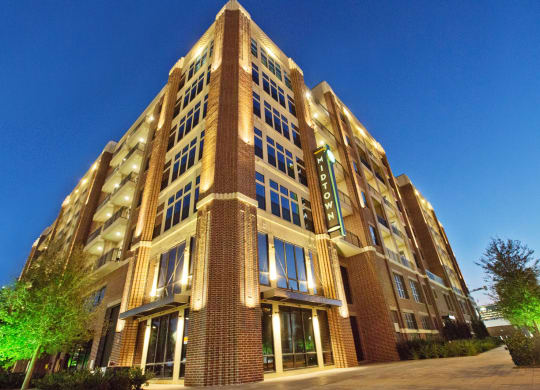 Luxury Apartment Homes Available at Midtown Houston by Windsor, Texas, 77002