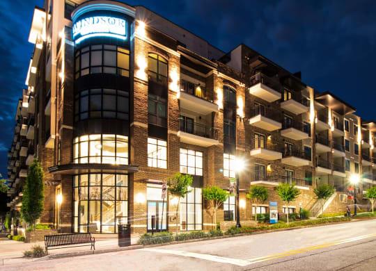 Premier Apartment Community  at Windsor Old Fourth Ward, 608 Ralph McGill Blvd NE, Atlanta
