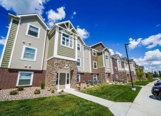 New Apartment Community at Copper Creek in Maize, KS 67101