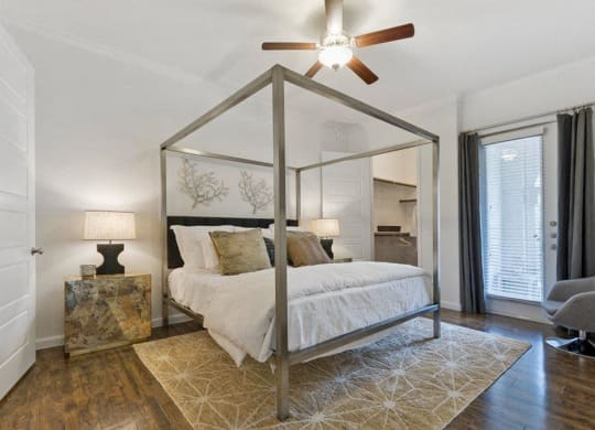 Gorgeous Bedroom at Berkshire Jones Forest, Conroe, TX, 77384