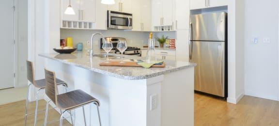 Apartments in Stamford, CT | 75 Tresser