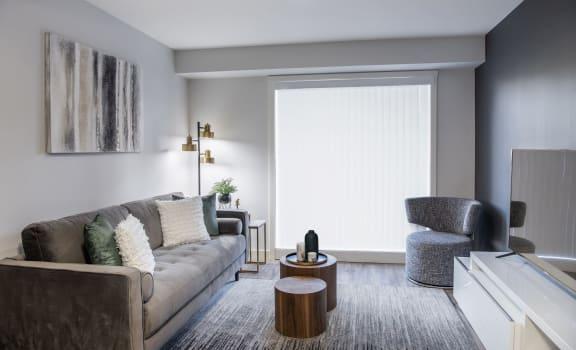 Living Room The Onyx Winnipeg Luxury Apartments