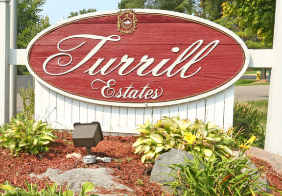 Welcome home to Turrill Estates Lapeer MI