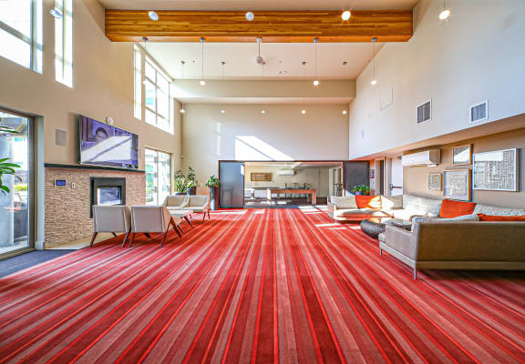 The Enclave Northgate Amenity Space