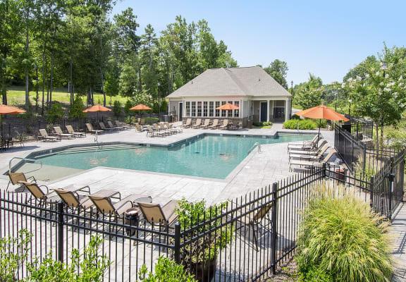 greystone maple ridge pool