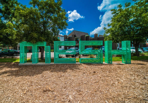 Beautiful Surroundings at Mesh Properties, Austin, TX, 78741