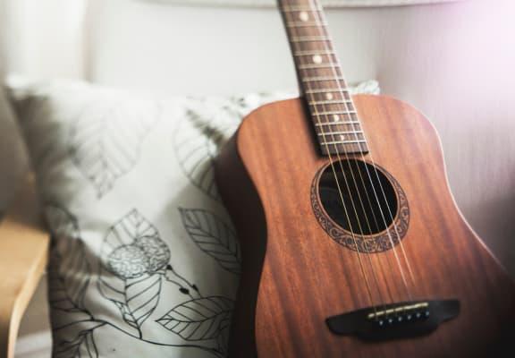 The Claremont_Claremont CA_Guitar