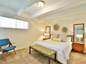 Master Bedrooms With Wall to Wall Carpeting at Paradise Palms, Phoenix