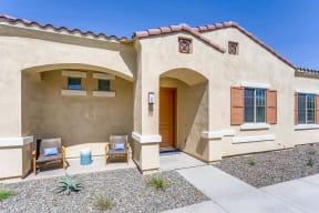 Home Exterior at Avilla Camelback Ranch, Phoenix, AZ