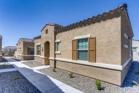 Property Exterior at Avilla Camelback Ranch, Arizona, 85037