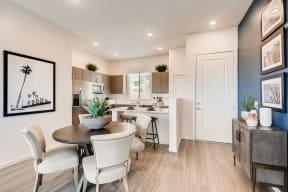 Elegant Dining Room  at Avilla Meadows, Surprise, 85379
