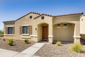 Property Exterior at Avilla Meadows, Surprise, AZ