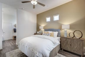 Gorgeous Bedroom at Avilla Lago, Peoria, AZ, 85382