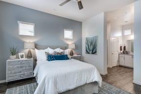Spacious Bedrooms With En Suite Bathrooms at Avilla Paseo, Arizona, 85027