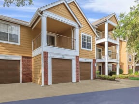 tallahassee apartments building exterior
