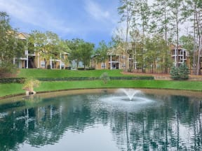 tallahassee apartments scenic lake view