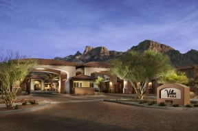 onsite management and maintenance available| Villas at San Dorado
