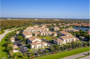 Aerial View Of Property |Cypress Legends