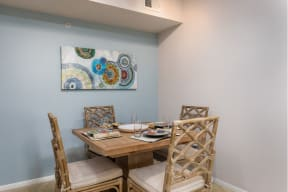 Dining Room |Cypress Legends