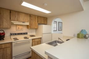 Kitchen | Promontory
