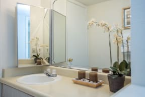 Bathroom | Promontory