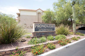 Welcome to Promontory! |Promontory
