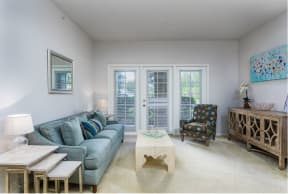 Modern Living Room |Cypress Legends