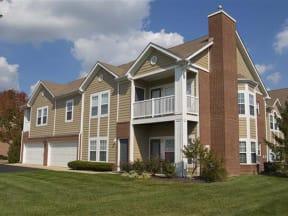 Condo Style Homes