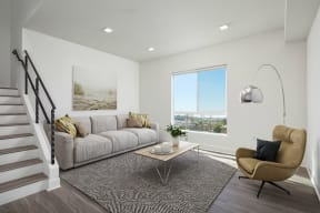 406 10 Family Room 01 Staged