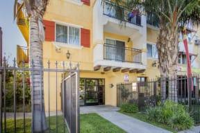 CA SYLMAR MOUNTAIN VIEW Rental Apartments 91342