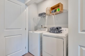 Washer & Dryer Included at Alta Croft, North Carolina, 28269