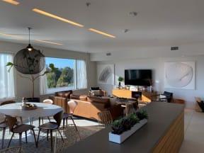 Burnside 26 in Portland, OR upgraded sky lounge