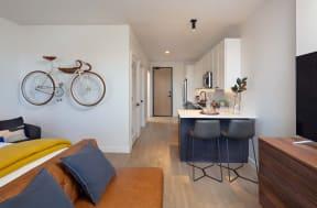 Elegant Dining Space at North+Vine, Illinois, 60610