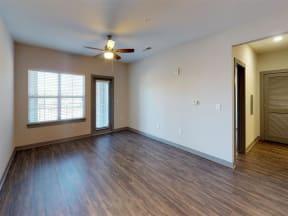Hardwood Style Flooring at One White Oak, Cumming, GA