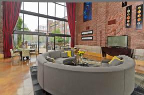 Ovaltine Court Clubroom Apartments for Rent Villa Park