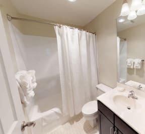 The Calvert - Bathroom