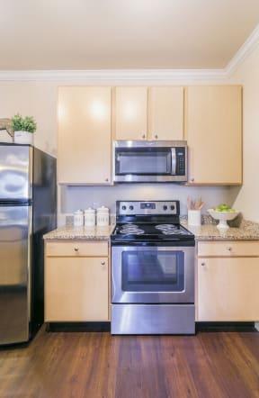 Energy Efficient Appliances at Aventura at Forest Park, St. Louis, 63110