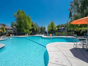 Gateway Oaks Pool