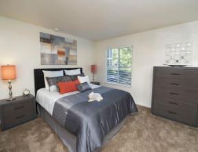 Palomino 2x2 master bedroom