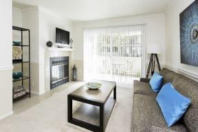 Belmont 2x2 living room