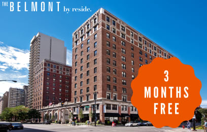 Apartment Specials in Lakeview Chicago