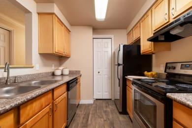 Kitchen Worktops at Riverwalk at Happy Valley, Happy Valley, 97086